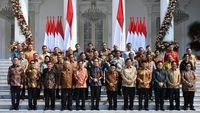 Pengusaha Kurang Puas Dengan Formasi Tim Ekonomi Baru Jokowi