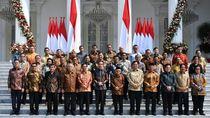 Susul Prabowo, Nadiem dan Erick Jadi Menteri Jokowi Berharta Triliunan