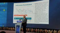 Di Forum Internasional, KKP Sebut RI Perluas Kawasan Konservasi Laut