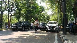 Gibran Temui Megawati, Lobi Soal Pilwalkot Solo?