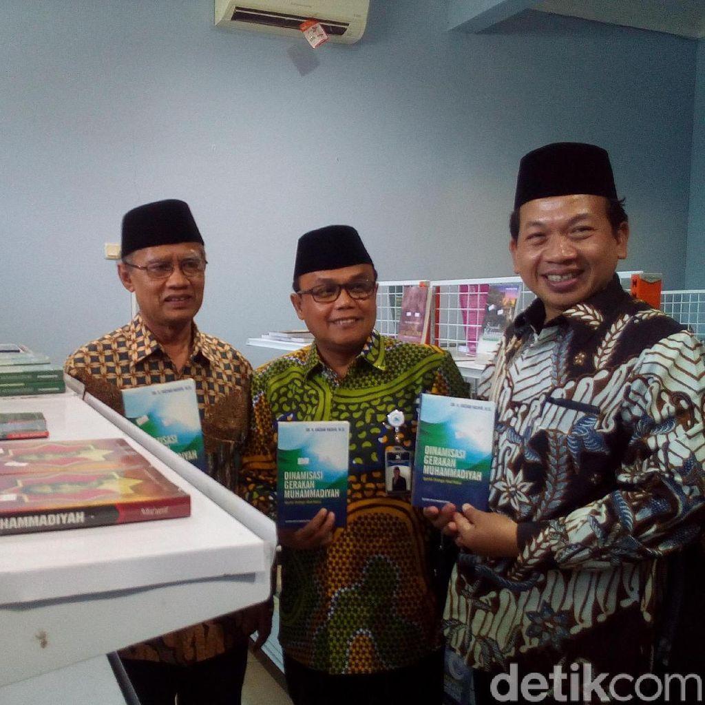 Tak Soal Menag dari Militer, Muhammadiyah: Asal Pemahaman Agama Baik