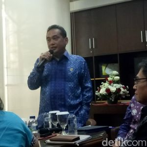 Cegah Virus Corona, RI Mau Setop Sementara Impor dari China?