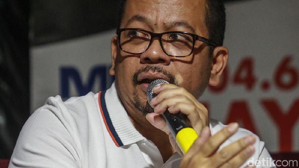 Analisis Indo Barometer Soal SBY Turun Gunung di Isu Kudeta AHY