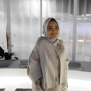 Ria Miranda Gelar Pameran 10 Tahun Berkarya di Industri Fashion