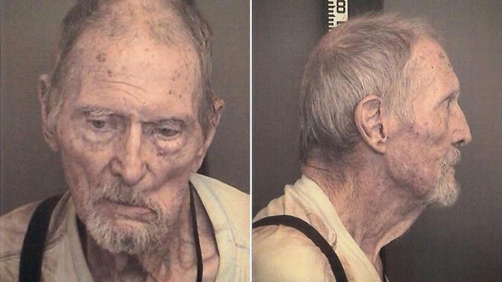 Seorang Pria di Texas Ditangkap Atas Kasus Pembunuhan 40 Tahun Lalu