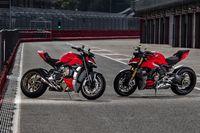 Ducati Streetfighter V4.