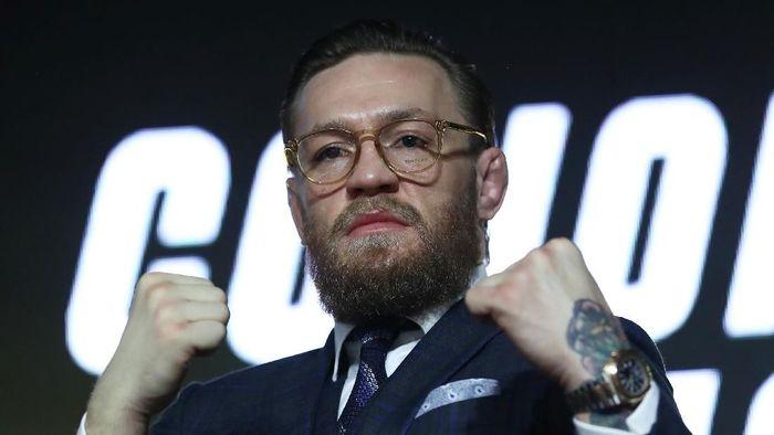 Conor McGregor. (Foto: Evgenia Novozhenina/Reuters)