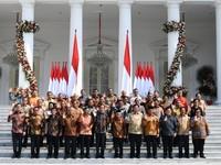 Sederet Nama Calon Wakil Menteri Bidang Ekonomi Beredar