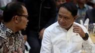 Pekan Depan, Menpora Rapat dengan Presiden Bahas PON