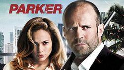 Film Parker, Kisah Pencuri yang Ogah Mencuri dari Orang Miskin