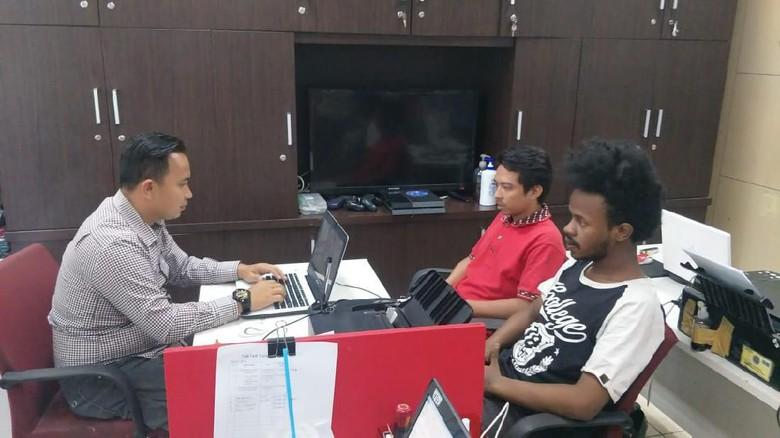 Ditangkap Polisi karena Narkoba, Pesinetron Madun Ibnu Rahim Menyesal