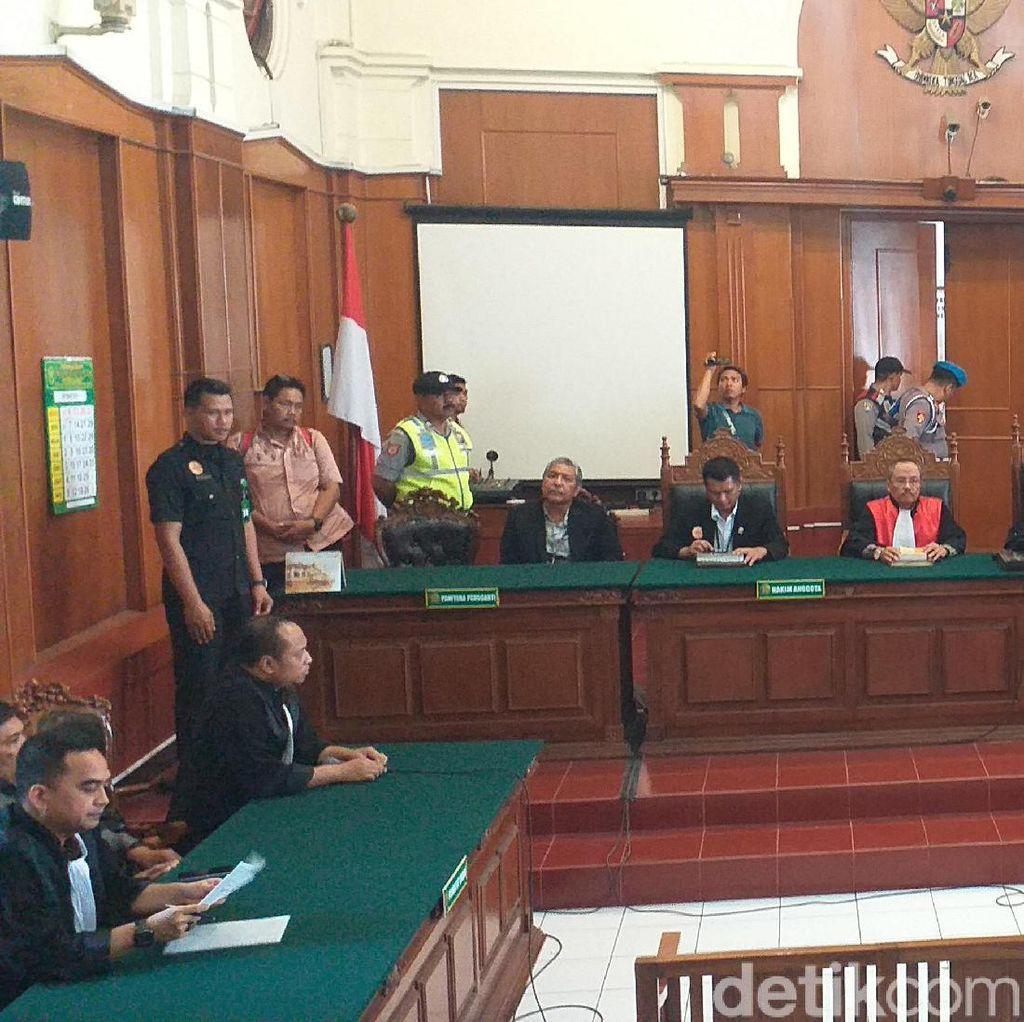 Meski Divonis Penjara Tapi Gus Nur Tak Ditahan, Kenapa?