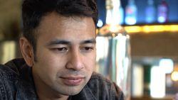 Okan Kornelius Selalu Ingatkan Raffi Ahmad soal Kesehatan