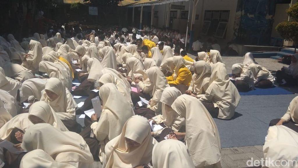 Ratusan Siswa Surati Mendikbud Nadiem, Ada yang Minta Aplikasi Bimbel Gratis