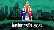 Indonesia Tuan Rumah Piala Dunia U-20 Disambut Semesta Linimasa