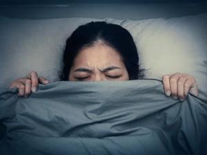 Susah Tidur Selama Pandemi Corona? Ini Alasannya dan Saran dari Ahli
