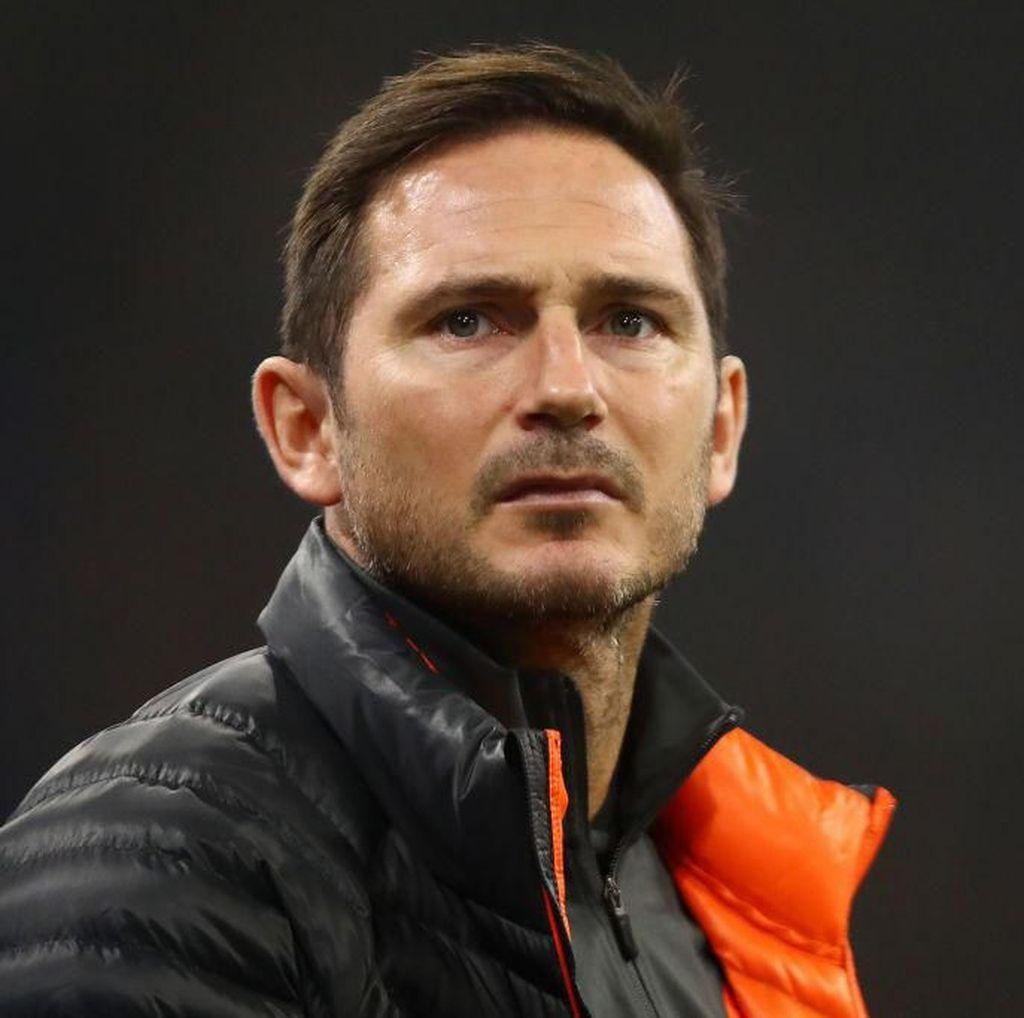 Pujian Lampard untuk Pulisic dan Batshuayi yang Jadi Pembeda buat Chelsea