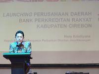Musim 'Kawin' Tiba, 19 Bank Cirebon di Merger