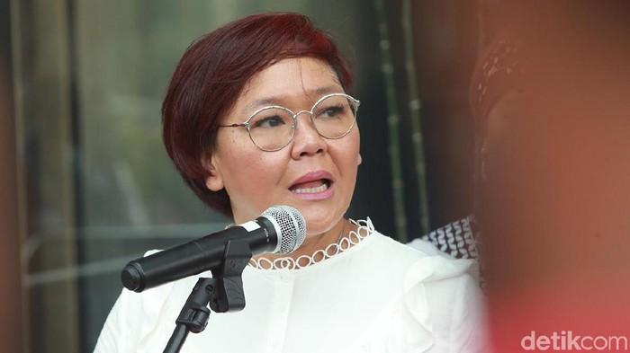 Anita Wahid