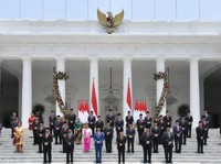 Daftar Harta Menteri Baru Jokowi, Siapa Paling Kaya?