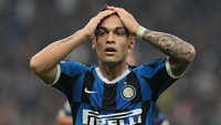 Hernan Crespo: Bertahanlah di Inter, Lautaro!