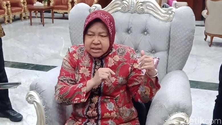 PDIP Siap Bela Wali Kota Risma Hadapi Ancaman Interpelasi Golkar