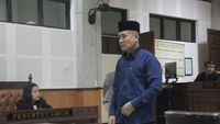 PT Mataram Sunat Pelaku Pungli Pembangunan Masjid Pascagempa NTB