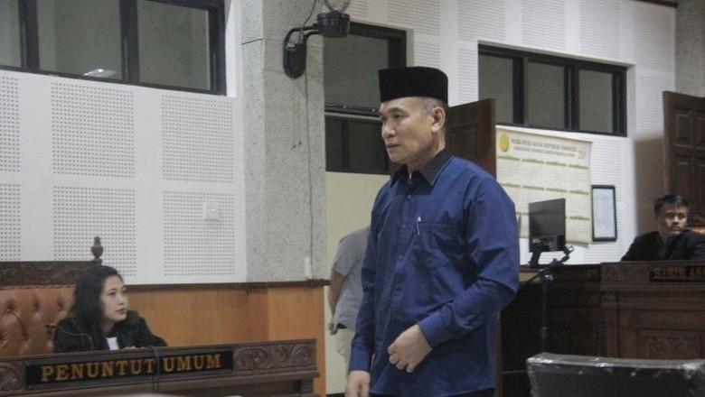 Korupsi Dana Rehab Masjid Terdampak Gempa NTB, Haji Silmi Ajukan Kontra Kasasi