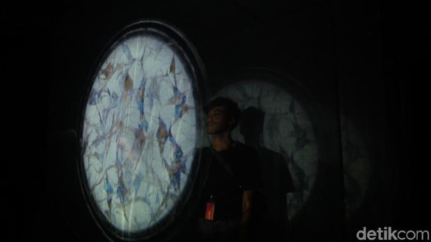 Festival Seni Media 2019 Resmi Dibuka, 28 Seniman Mancanegara Unjuk Gigi