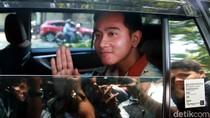 Meriah! Daftar Pilkada Via DPD, Gibran Bakal Bawa Barongsai