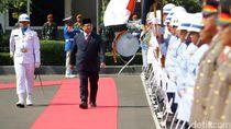 Ketua Banggar: Prabowo Tak Boleh Renovasi Ruang Menhan Pakai Uang Pribadi