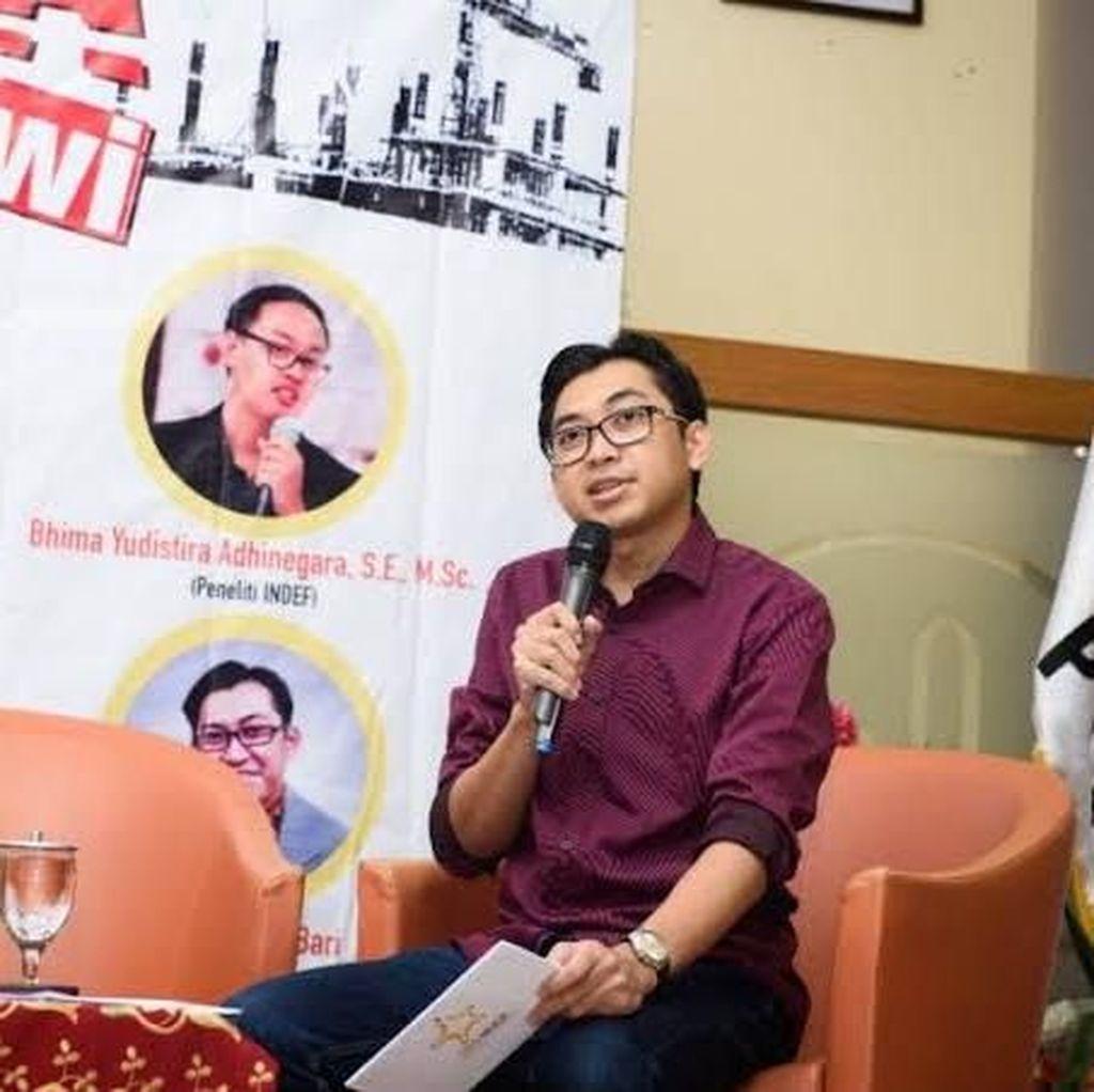 Nadiem Jadi Mendikbud, PKS: Jokowi Berani Mendobrak Kelaziman