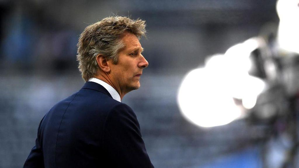 Van der Sar yang Diharap-harapkan Fans MU Itu Teken Kontrak Baru di Ajax
