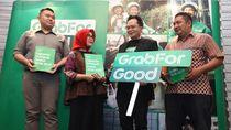 Hasil Riset, Grab Sumbang Ekonomi ke Bandung Rp 10,1 Triliun