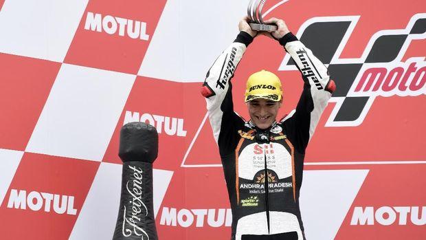 Iker Lecuona dipromosikan KTM ke MotoGP 2020.