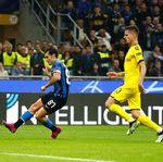 Inter Vs Dortmund: Nerazzurri Menang 2-0 di Giuseppe Meazza