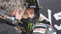 Rossi Fokus Persiapan MotoGP 2020, Masa Depan Nanti Dulu