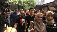 Eksepsi Ditolak Majelis Hakim, Trio Ikan Asin Pasrah