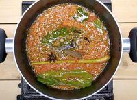 Resep Daging : Gulai Kambing