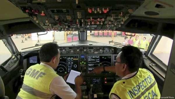 Bocoran Laporan KNKT: 9 Faktor Berperan dalam Tragedi Lion Air 737 MAX