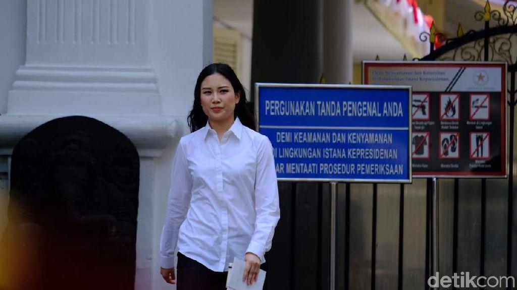 Pariwisata Indonesia di Pundak Menteri dan Wakil Menteri Muda