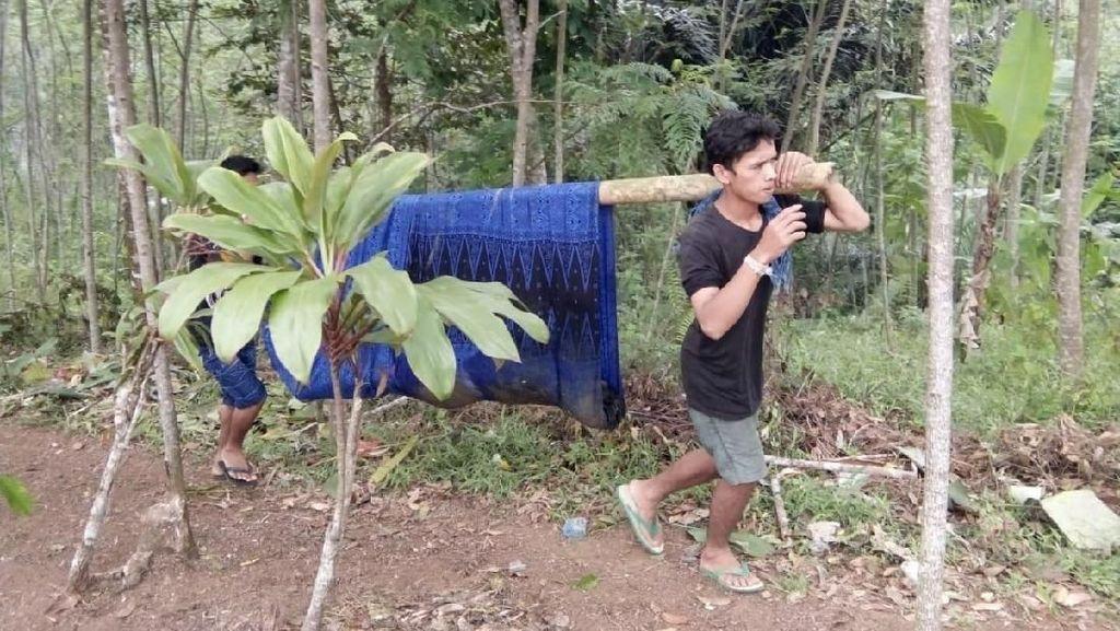 5 Korban Tewas Tenggelam di Baduy Luar Siswa SMP Duren Sawit, Ini Identitasnya