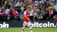 Mesut Oezil Dicoret Arsenal karena Dukungannya ke Uighur?
