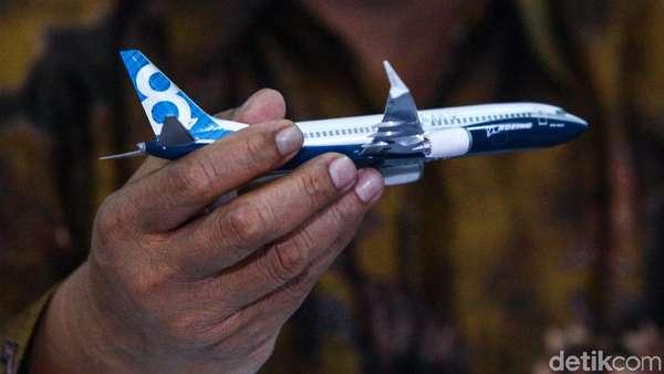Respons Lion Air dan Boeing soal Hasil Akhir Investigasi KNKT