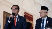 Jokowi Sebut Ada Pihak Swasta Nakal Main-main di Tol Laut