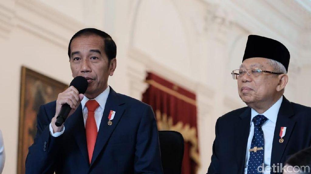 Kabinet Sudah Lengkap, Ke Mana Jokowi Effect?