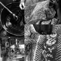 Koleksi Batik Tulis Ini Tonjolkan Motif Dinamis untuk Anak Muda