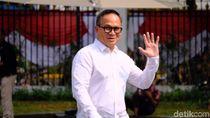 Jokowi Tunjuk 2 Wamen BUMN untuk Dampingi Erick Thohir