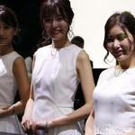 Kawaii-ne, Cantiknya SPG Tokyo Motor Show