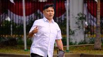 Politisi PSI Surya Tjandra Jadi Wakil Menteri ATR